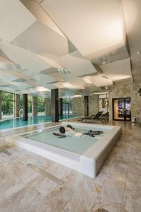 Diune Resort by Zdrojowa, Курортные отели  Колобжег - big - 43
