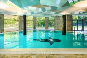 Diune Resort by Zdrojowa, Resorts  Kołobrzeg - big - 33