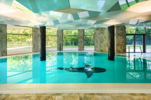 Diune Resort by Zdrojowa, Курортные отели  Колобжег - big - 33