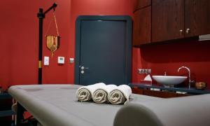 Diune Resort by Zdrojowa, Курортные отели  Колобжег - big - 41