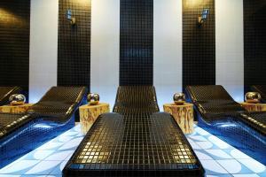 Diune Resort by Zdrojowa, Курортные отели  Колобжег - big - 38