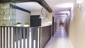 Diune Resort by Zdrojowa, Курортные отели  Колобжег - big - 39