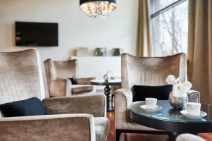 Diune Resort by Zdrojowa, Курортные отели  Колобжег - big - 44