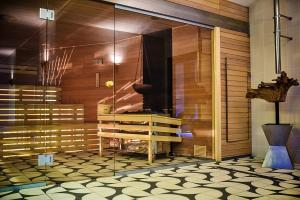 Diune Resort by Zdrojowa, Курортные отели  Колобжег - big - 34