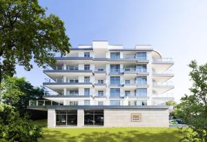 Diune Resort by Zdrojowa, Resort  Kołobrzeg - big - 46