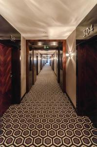 Diune Resort by Zdrojowa, Курортные отели  Колобжег - big - 28