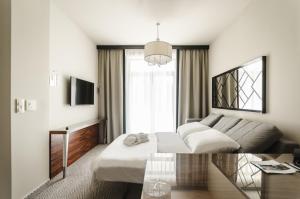 Diune Resort by Zdrojowa, Курортные отели  Колобжег - big - 4