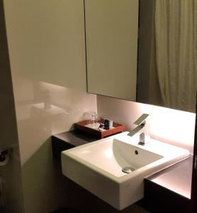 Grand Jomtien Palace Hotel, Hotely  Jomtien pláž - big - 32