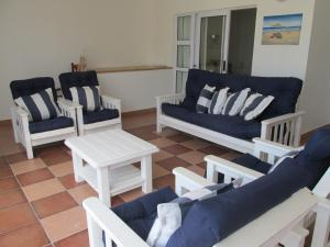Point Village Accommodation - Vista Bonita 52, Apartmány  Mossel Bay - big - 10