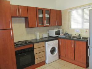Point Village Accommodation - Vista Bonita 52, Apartmány  Mossel Bay - big - 9