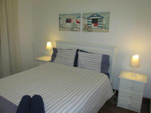 Point Village Accommodation - Vista Bonita 52, Apartmány  Mossel Bay - big - 7