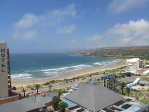 Point Village Accommodation - Vista Bonita 52, Apartmány  Mossel Bay - big - 3