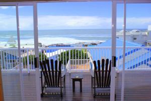 1 Point Village Guesthouse & Holiday Cottages, Apartmanok  Mossel Bay - big - 15