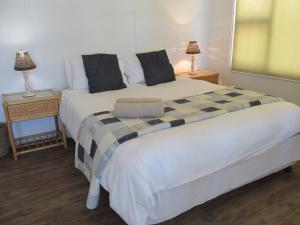 Point Village Accommodation - Point Road 20, Ferienhäuser  Mossel Bay - big - 6