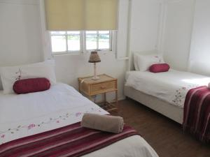 Point Village Accommodation - Point Road 20, Ferienhäuser  Mossel Bay - big - 10