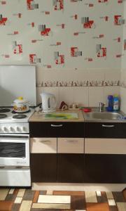 Always at home - Apartments at Klimasenko 6