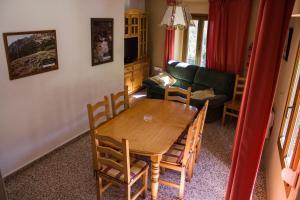 Casas Rurales Mariola y Assut, Vidiecke domy  Agres - big - 19