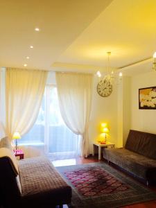 Vilnius Center Apartment - Embassy, Apartments  Vilnius - big - 43