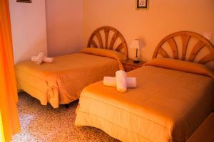 Casas Rurales Mariola y Assut, Vidiecke domy  Agres - big - 20