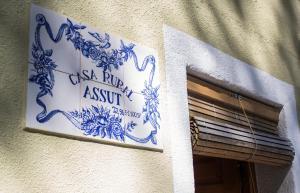 Casas Rurales Mariola y Assut, Vidiecke domy  Agres - big - 10