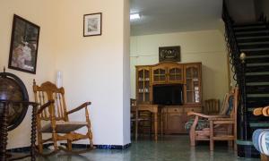 Casas Rurales Mariola y Assut, Vidiecke domy  Agres - big - 21