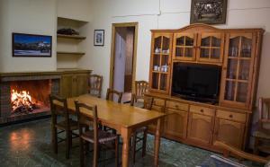 Casas Rurales Mariola y Assut, Vidiecke domy  Agres - big - 22