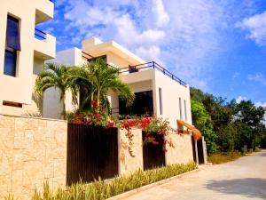 Paradise in Tulum - Villas la Veleta - V2, Prázdninové domy  Tulum - big - 38