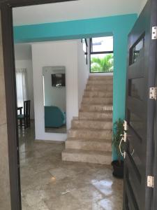 Paradise in Tulum - Villas la Veleta - V2, Prázdninové domy  Tulum - big - 36
