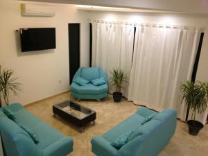 Paradise in Tulum - Villas la Veleta - V2, Ferienhäuser  Tulum - big - 35