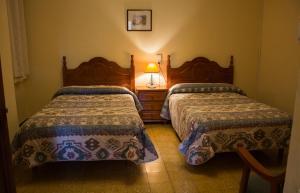 Casas Rurales Mariola y Assut, Vidiecke domy  Agres - big - 28
