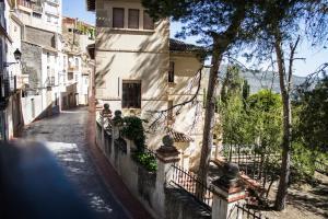 Casas Rurales Mariola y Assut, Vidiecke domy  Agres - big - 29