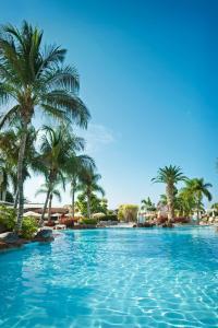 Adrián Hoteles Jardines de Nivaria, Hotels  Adeje - big - 34