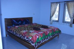 Join Homestay, Priváty  Kuta Lombok - big - 5