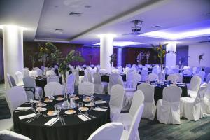 Panamericana Hotel Antofagasta, Hotels  Antofagasta - big - 70