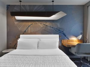 LM Club Double or Twin Room