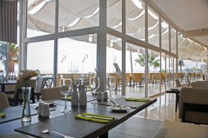 Panamericana Hotel Antofagasta, Hotels  Antofagasta - big - 78