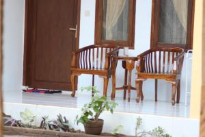 Join Homestay, Priváty  Kuta Lombok - big - 28