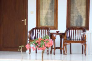 Join Homestay, Priváty  Kuta Lombok - big - 29