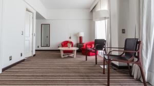 Panamericana Hotel Antofagasta, Hotels  Antofagasta - big - 80
