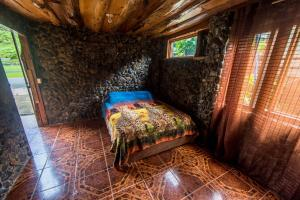 Hotel Roca Dura, Hotely  Herradura - big - 14