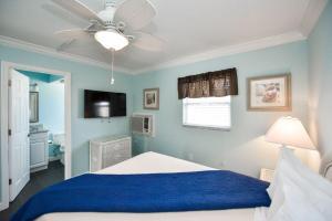Gulf Holiday by Beachside Management, Apartments  Siesta Key - big - 12