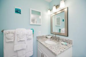 Gulf Holiday by Beachside Management, Apartments  Siesta Key - big - 10