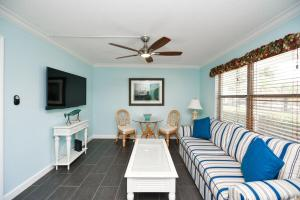 Gulf Holiday by Beachside Management, Apartments  Siesta Key - big - 9