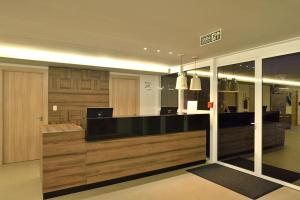Personal Smart Hotel, Hotels  Caxias do Sul - big - 15