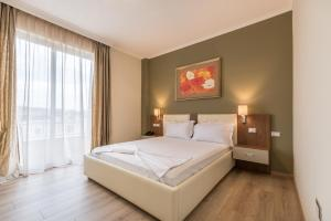 Dilo Hotel, Hotely  Tirana - big - 13
