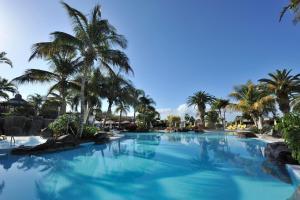 Adrián Hoteles Jardines de Nivaria, Hotels  Adeje - big - 33