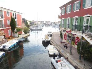 Ferienhaus an der Cote d'Azur, Nyaralók  Grimaud - big - 20