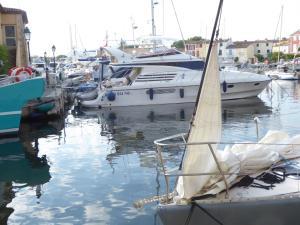Ferienhaus an der Cote d'Azur, Case vacanze  Grimaud - big - 18