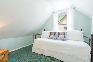 The Victorian Inn, Penziony – hostince  Telluride - big - 21