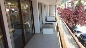 Apart Hotel Uman, Residence  Concepción - big - 7